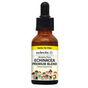 Kid's Echinacea Premium Blend - Blackberry 1 OZ