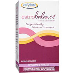 EstroBalance with DIM - 60 Tabs