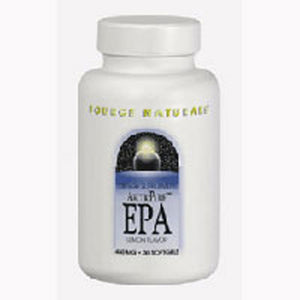 Arcticpure Epa - (lemon) 60 Softgel