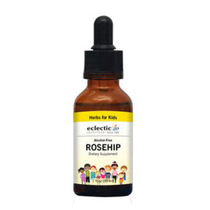 Rosehip - Kid 1 Oz Alcohol free