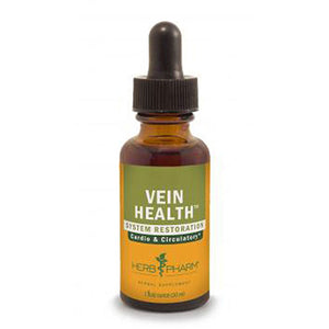 Vein Health Tonic - 1 Oz
