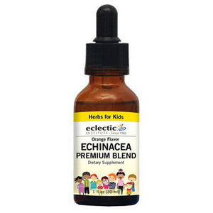 Echinacea Premium Blend - Orange 1 OZ