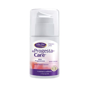 Progesta-Care - for Women 1 OZ EA