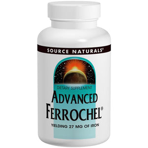 Advanced Ferrochel 90 Tabs