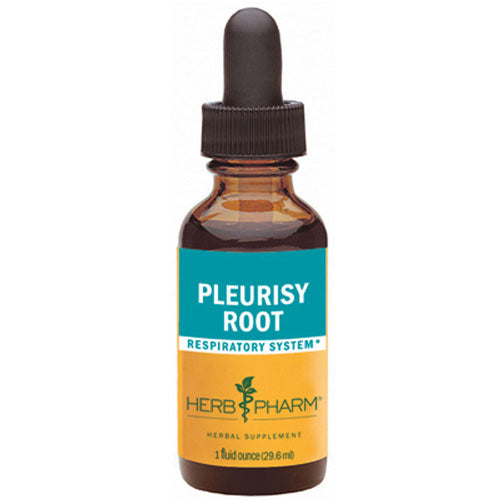 Pleurisy Root Extract - 1 Oz
