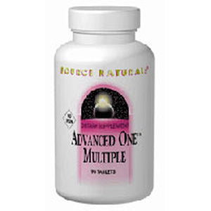 Advanced-One No Iron Multiple - 60 Tabs