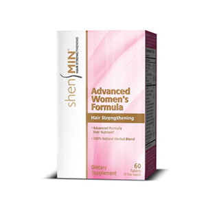 Shen Min for Women Advanced Formula - 60 TAB