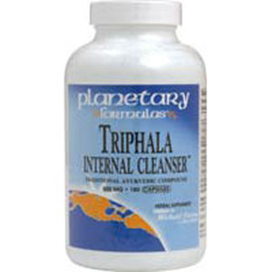 Planetary Herbals Triphala 180 caps by Planetary Herbals