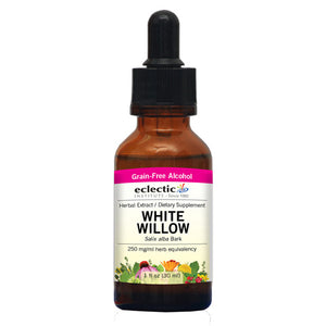 White Willow - 1 Oz with Alcohol