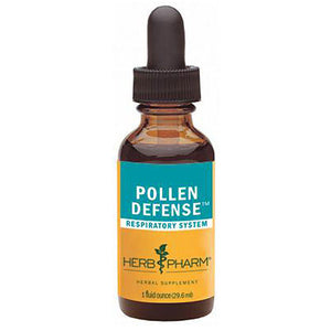 Pollen Defense - 4 Oz