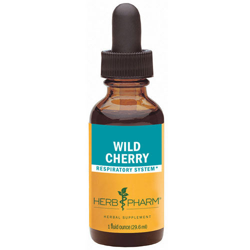 Herbal Respiratory Relief - 4 Oz