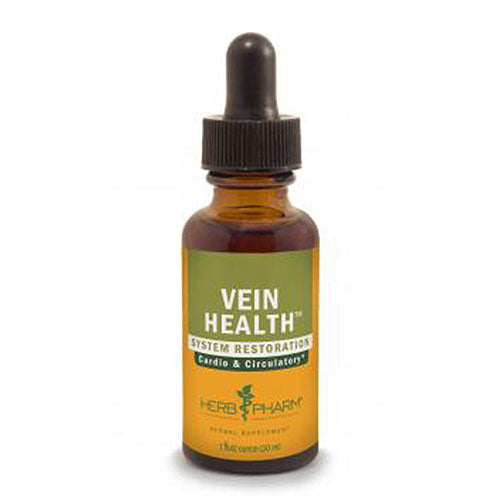 Vein Health Tonic - 4 Oz