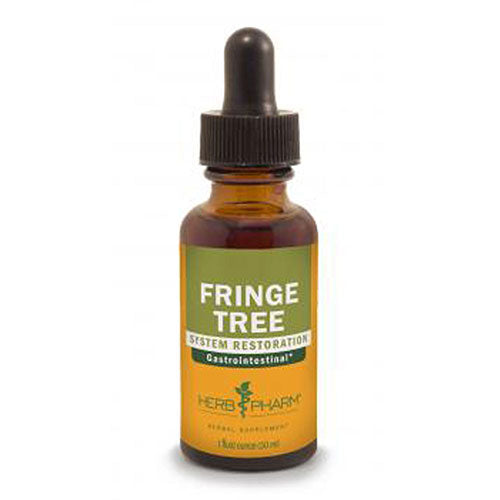 Fringe Tree Extract - 4 Oz