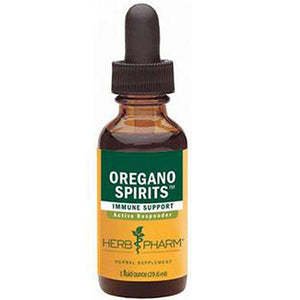 Oregano Spirits - 1 Oz