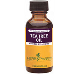 Tea Tree Oil 1 Oz by Herb Pharm