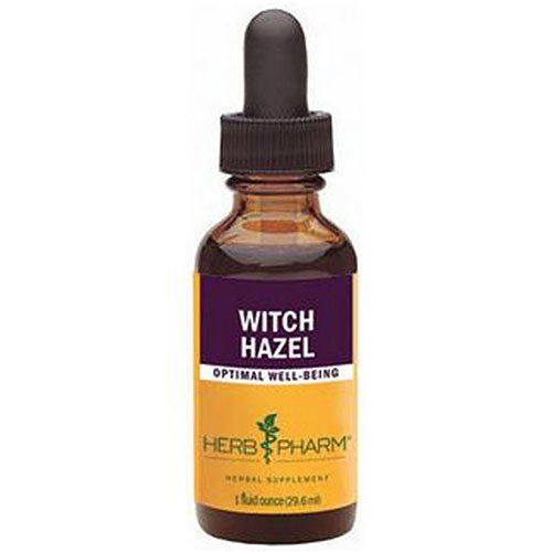 Witch Hazel Extract - 1 Oz