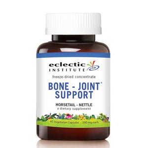 Bone Joint Support - 45 Caps