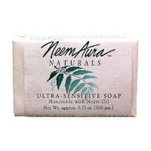 Ultra-Sensitive Soap - Refreshing Citrus (All Skin Types) 1 Bar