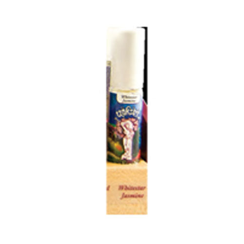 Roll-On Fragrance - Whitestar Jasmine 0.33 Oz