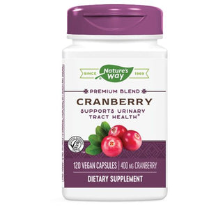 Cranberry Standardized Extract - 120 VCaps