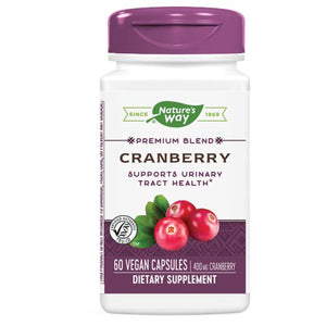 Cranberry Standardized Extract - 60 VCaps