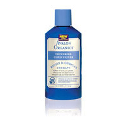 Conditioner Biotin B-Complex - Thickening 14 Oz by Avalon Organics