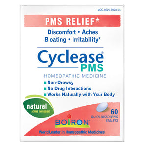 Cyclease PMS - 60 Tabs