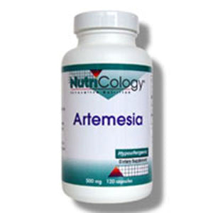 Artemesia 100 VCaps by Nutricology/ Allergy Research Group