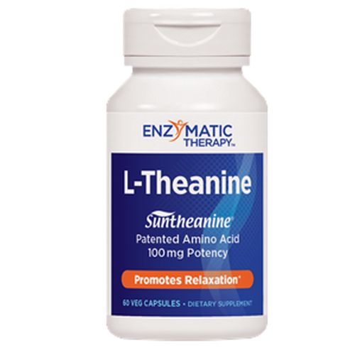 L-Theanine - 60 Caps