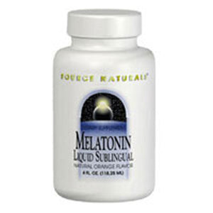 Melatonin - Sublingual Peppermint 60 Tabs