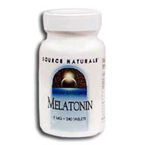 Melatonin - 240 Tabs