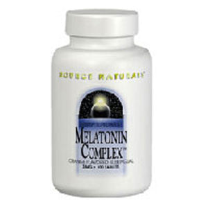 Melatonin Complex Orange - 100 Tabs