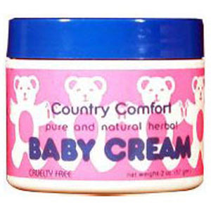 Baby Creme Regular - 2 Oz