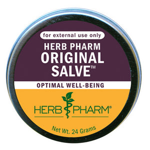 Herbal Eds Salve 1 oz by Herb Pharm