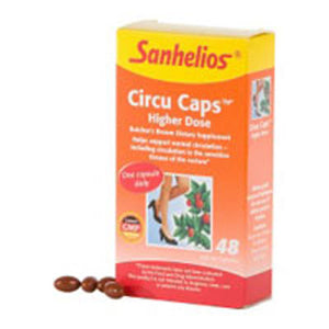 Circu Caps - 50 softgels