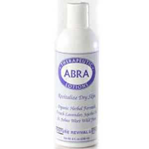 Moisture Revival Lotion 8OZ by Abra Therapeutics