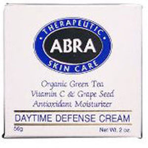 Daytime Defense Cream 2OZ by Abra Therapeutics