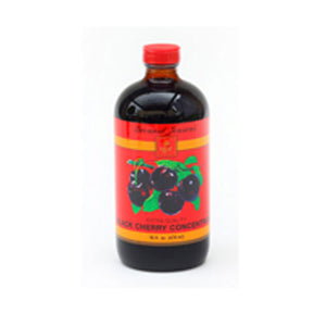 Black Cherry Concentrate X-QUAL, 16 OZ