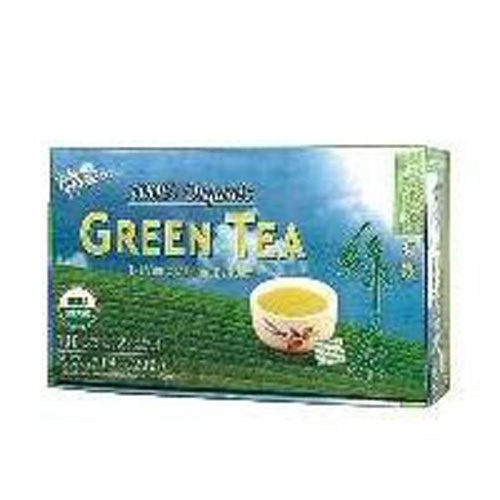Organic Green Tea 20bg by Prince Of Peace