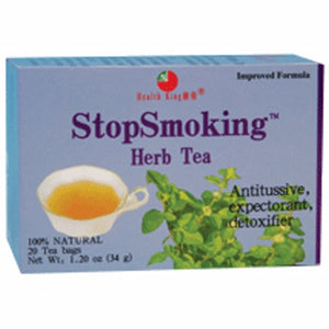 Stop Smoking Tea - 20bg