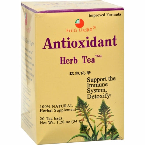 Antioxidant Tea - 20bg