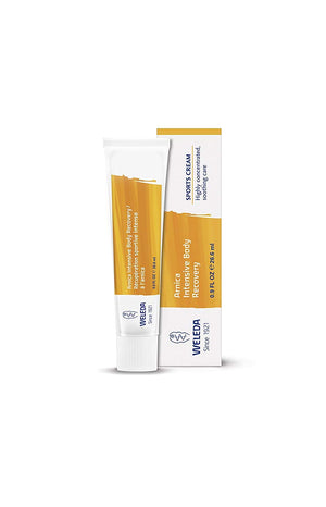 Arnica Ointment 0.88 Oz by Weleda