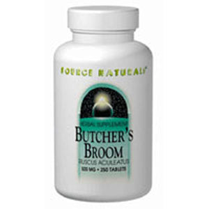 Butcher's Broom - 100 Tabs