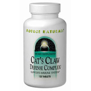 Cat's Claw - Defense Complex 90 Tabs
