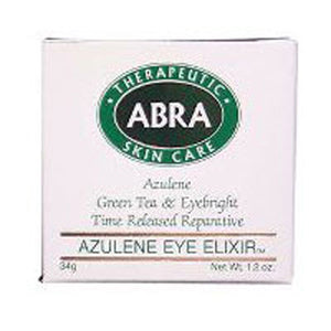 Azulene Eye Elixir - 0.5 Oz