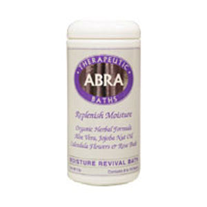 Moisture Revival Bath 17 Oz  by Abra Therapeutics