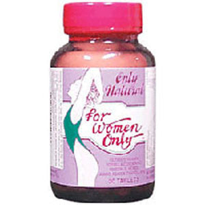 For Women Only - 30 Tab