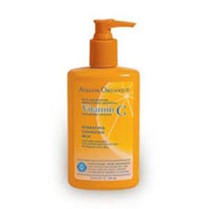 Vitamin C Hydrating Cleansing Milk - 8.5 Oz