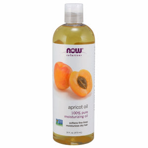 Now Foods Apricot Kernel Oil 16 OZ