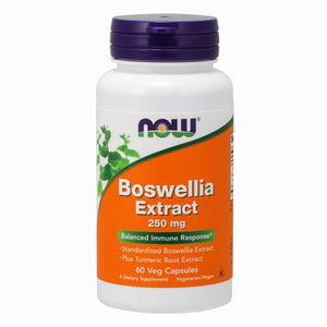 Boswellia Extract - 60 Caps
